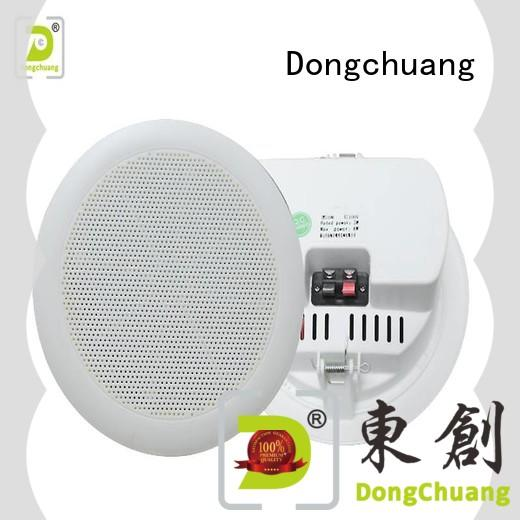 best price directional ceiling speakers factory for concert