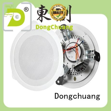 high-quality bluetooth ceiling speakers manufacturer for good sound quality