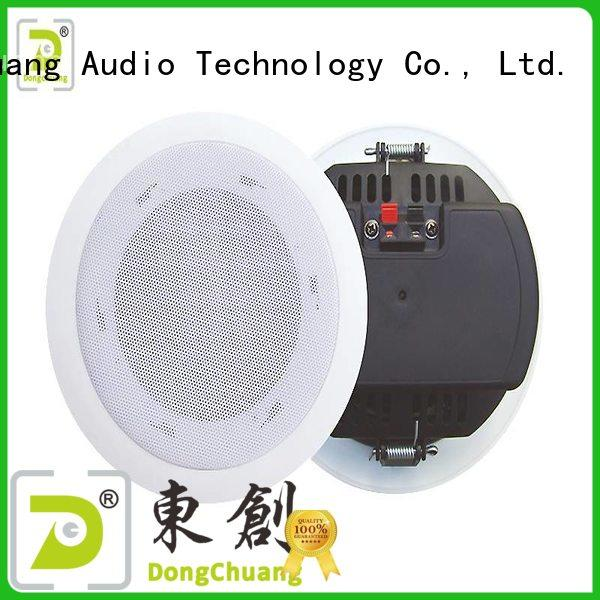 top quality best ceiling speakers best manufacturer for concert