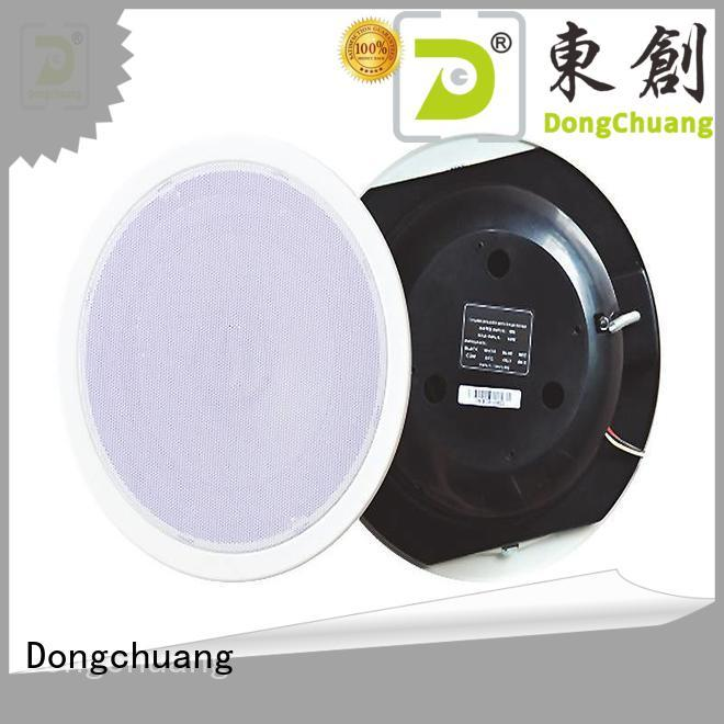good quality bluetooth ceiling speaker system factory direct supply for home use