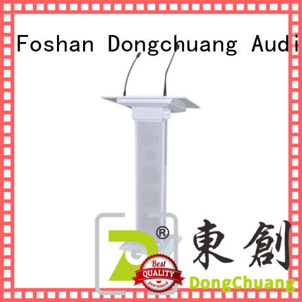 Dongchuang lectern microphone wholesale bulk production