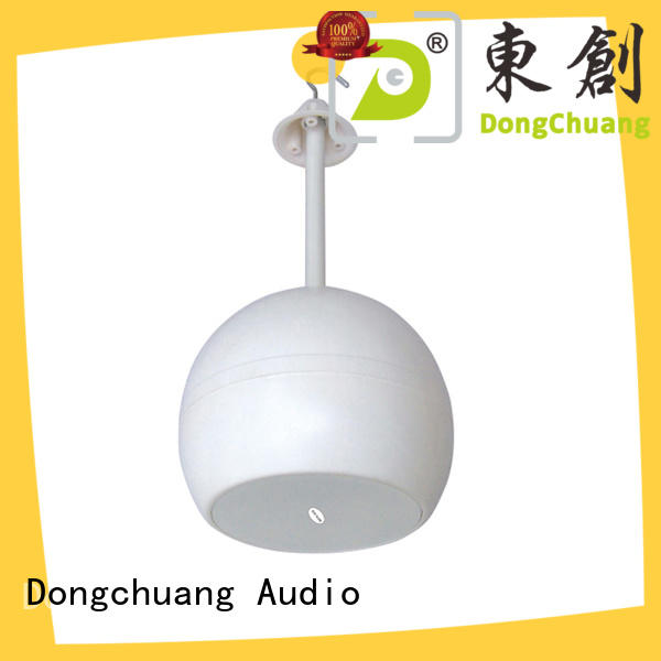 Dongchuang top selling horn loudspeaker series for professional use