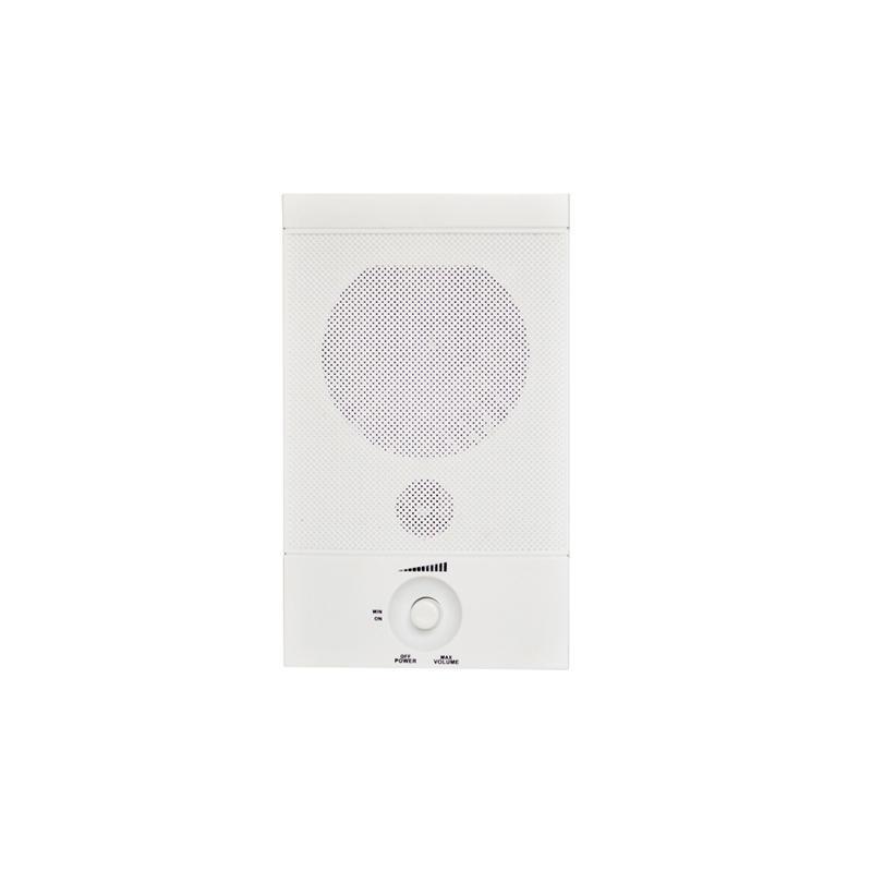 Active 2.4G digital wireless wall-mount speaker  Y-578R
