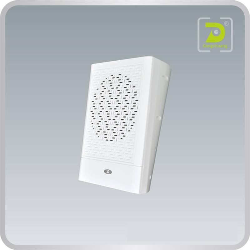 Meeting wall mount speaker