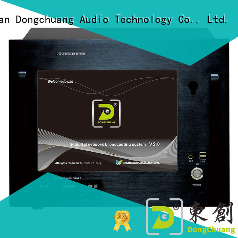 Dongchuang audio system wholesale for business