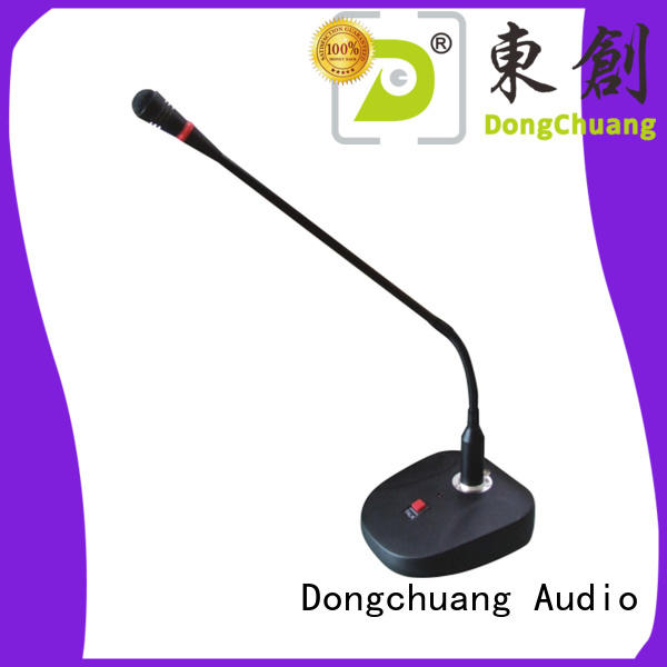 Dongchuang best value pc desk mic factory direct supply for bar