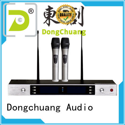 top quality wireless microphone for computer manufacturer for club
