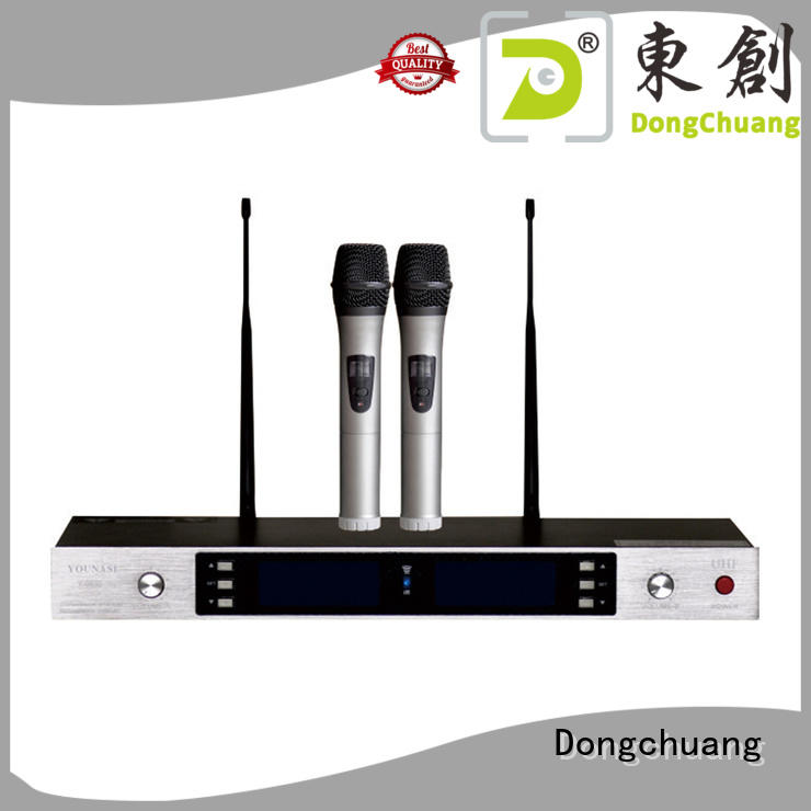 best value wireless mic wholesale for concert