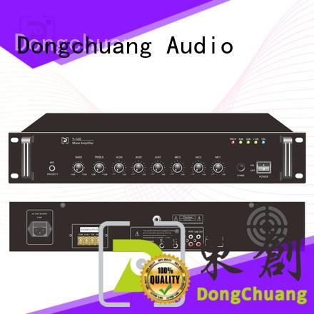 best value dj mixer amplifier company for concert