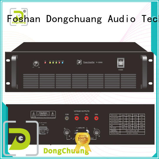 bluetooth home theater power amplifier factory price for performance