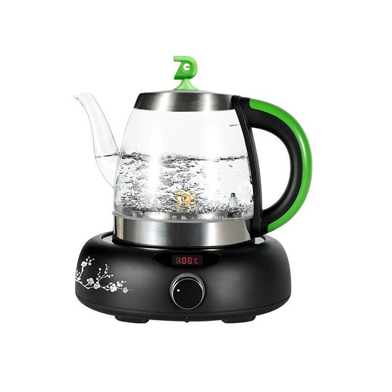 Music teapot with high quality Y-908