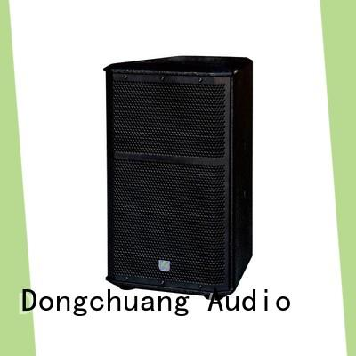 professional top pro speakers with good price for professional use