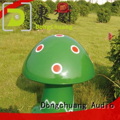 Dongchuang top garden speaker directly sale for bar