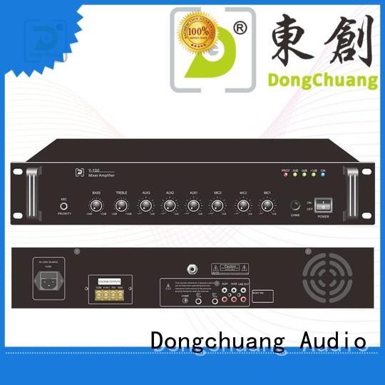 best value audio mixer amplifier promotion for performance