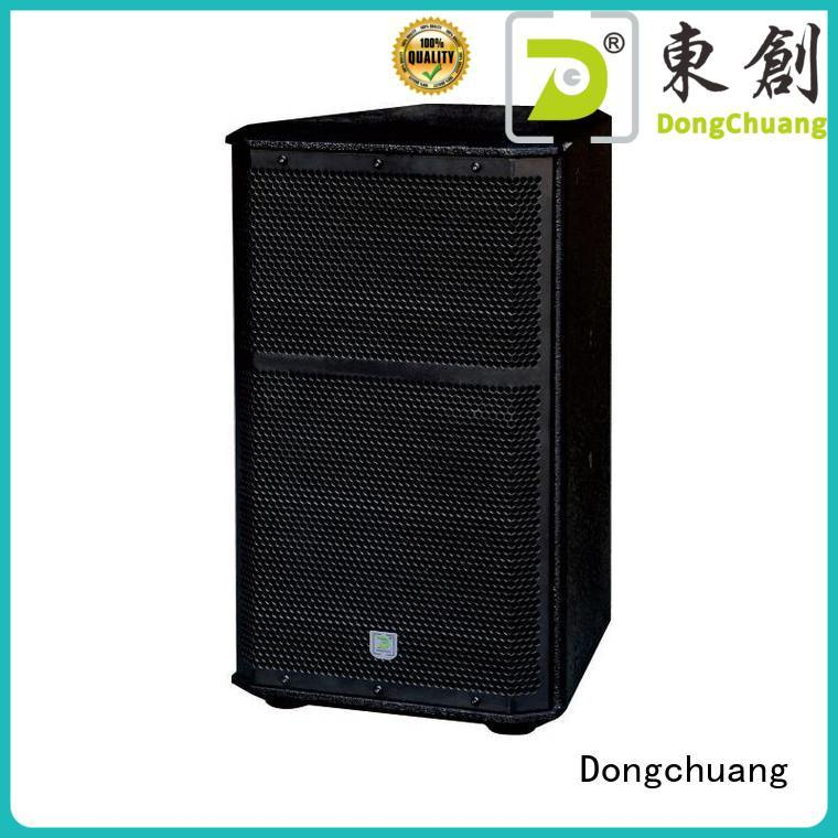 Dongchuang professional bluetooth speaker inquire now bulk production