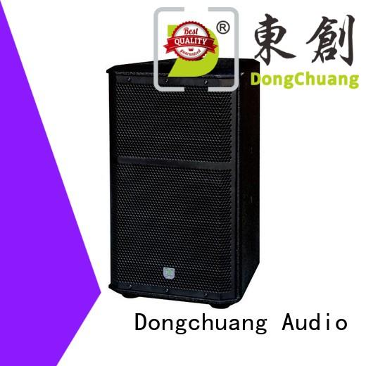 energy-saving professional active speaker factory price for bussiness