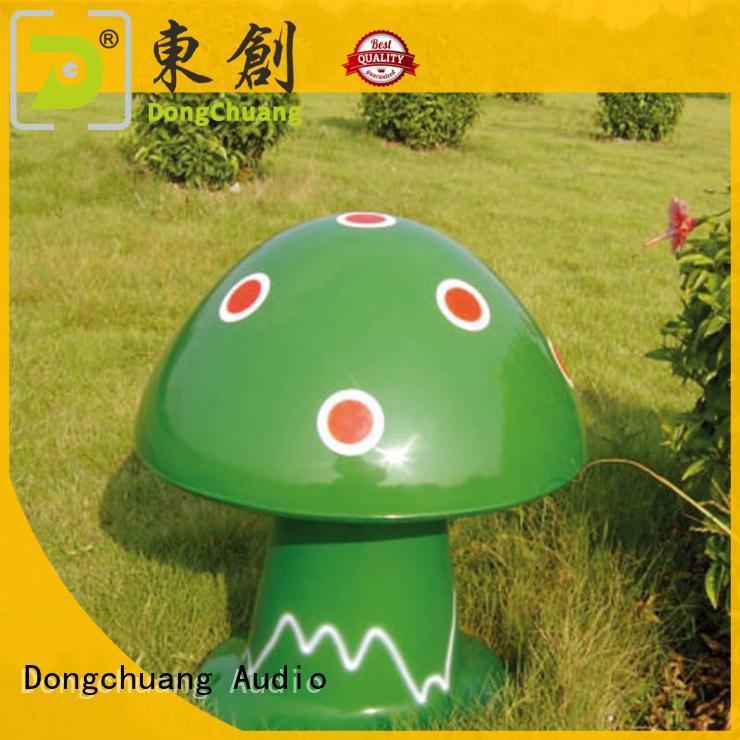 customized garden bluetooth speakers company bulk production