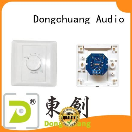 Dongchuang volume switch company for commercial use