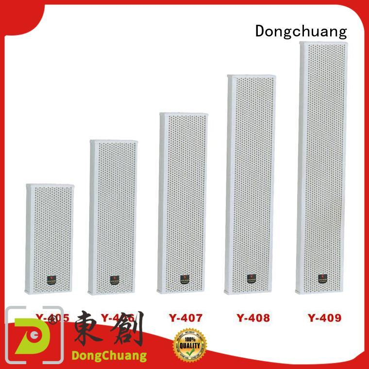 Dongchuang best value outdoor speaker wholesale for business