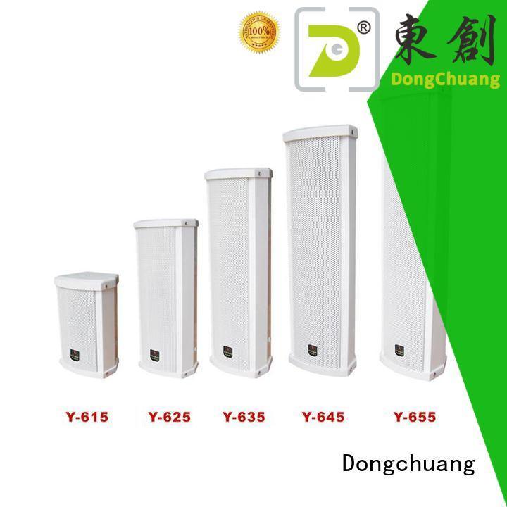 hot-sale column speaker wholesale for business