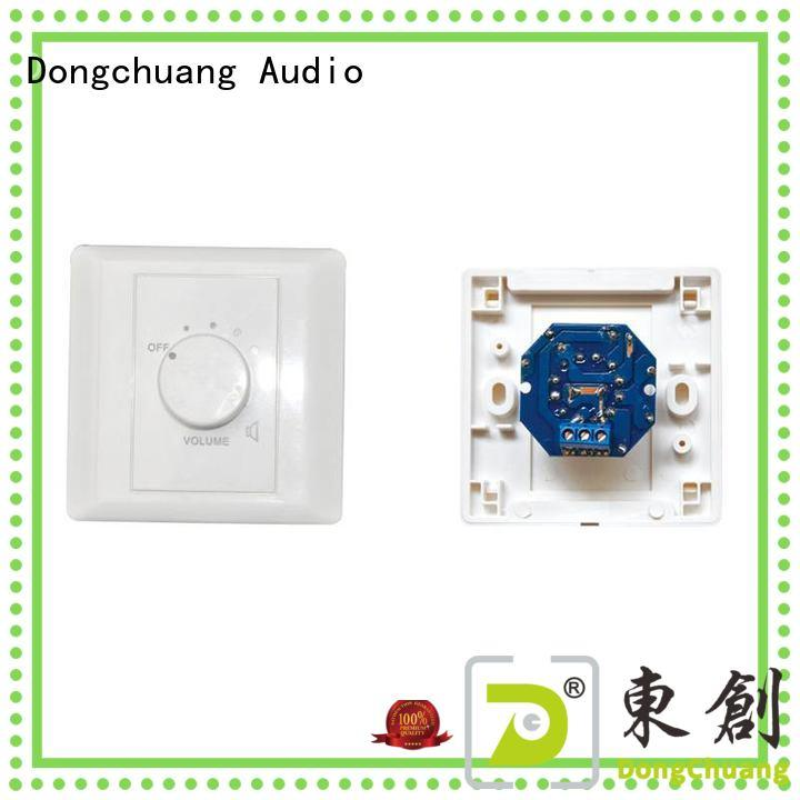best home audio volume control switch manufacturer for club