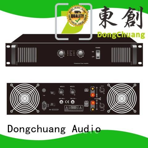 factory price pro audio amplifier best manufacturer for professional use